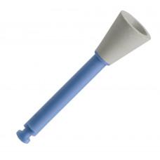 Полир алмазный для углового наконечника SS WHITE RA 89037 JAZZ C1S Universal Cup одноразовый
