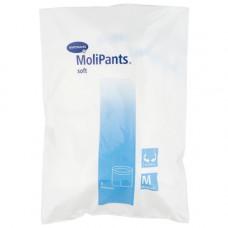 Штанишки MoliPants Soft удлиненные эластичные  для фиксации прокладок M 5 шт 9477962