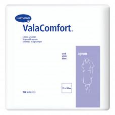 Фартук Vala Comfort standard одноразовый 125 см 100 шт 9923361