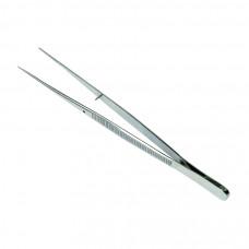 Пинцет глазной анатомический МОФ-6-175 прямой 100х0,6