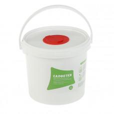 Диспенсер для салфеток Растер 3,8 л