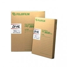 Рентгенпленка Fuji DI-HL Film 35x43 см 100 листов