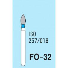 Бор Mani FO-32 5 шт