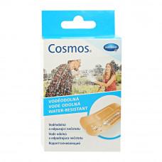 Пластырь Cosmos water resistant два размера 20 шт