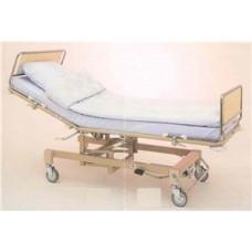 Кровать функциональная модульной конструкции Merivaara Futura plus с гидравлической регулировкой высоты