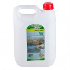Асептик МЛ жидкое мыло антибактериальное 5 л
