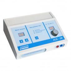 Аппарат физиотерапевтический для флюктуаризации АСБ-2М
