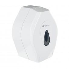 Диспенсер туалетной бумаги Mini merida top BTS201 серая капля