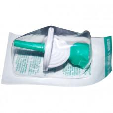Канюля аспирационная для многократного забора медикаментов с бактерионепрорницаемым фильтром 0,45 мкр для любых инжекторов 50 шт