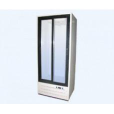 Холодильник Эльтон 0,5 С стеклянная дверь