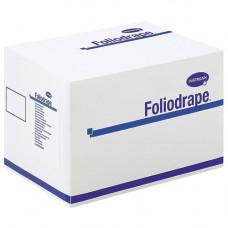 Бахилы стерильные Foliodrape 35х80 см 25 шт