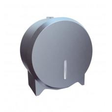 Диспенсер туалетной бумаги Merida Stella mini BSM201 металл матовый