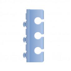 Разделитель для лотка J&J ASP 10х10х10 мм 4 шт