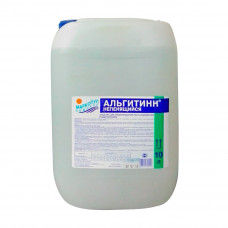 Альгитинн АЛЬГИЦИД без пены 10 л