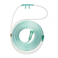 Трубка для подачи кислорода Alba Healthcare FS-920 L стерильная 2 м
