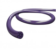 Викрол М2 (3/0) 2 колющие иглы 17 мм 75 см окр 1/2 20 шт