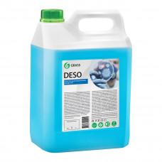 Cредство Grass Deso (5кг) дезинфицирующее