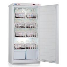Холодильник с замком Pozis ХК-250-1