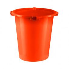 Бак для медицинских отходов КМ-Проект класс В 35 л красный