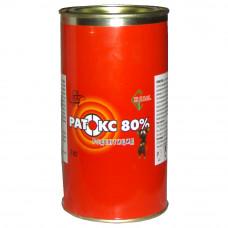 РАТОКС 80% Фосфид цинка 80% 1 кг