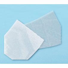 Сетка хирургическая для операционного лечения грыжи Optomesh Macropore 65х125 мм MA-271-OPMM-004