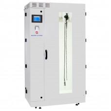 Система для хранения 5 гибких эндоскопов Scope-Store V5 с сенсорным экраном