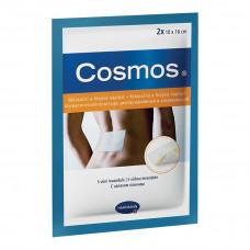 Пластырь Cosmos warming and relaxing согревающе-расслабляющий 2 шт