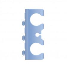 Разделитель для лотка J&J ASP 19х5х19 мм 4 шт