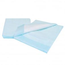 Пеленки впитывающие стерильные многослойые 60х60 см