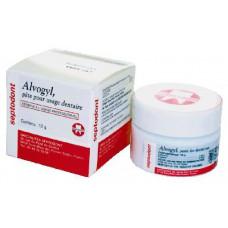 Alveogyl компресс для альвеол 10 г