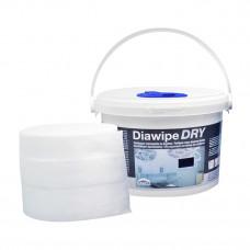 Diawipe DRY салфетки 150 шт