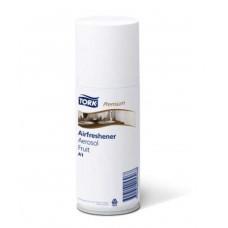 Освежитель воздуха Tork Premium 236051 аэрозольный Фруктовый 75 мл 12 шт