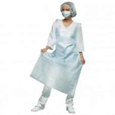 Фартук хирургический 140 см плотность 40 стерильный ламинированный