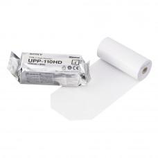 Бумага для УЗИ рулон SONY UPP-110HD рулон 110 мм 20 м