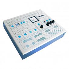 Аппарат низкочастотной физиотерапии Амплипульс-8 четырехканальный