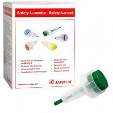 Ланцет Safety-Lancet Normal 21G 200 шт