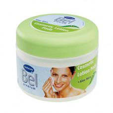 Диски влажные косметические BEL Premium для снятия лака 30 шт