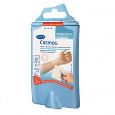 Пластырь Cosmos Hydro Active с ножницами 3 шт