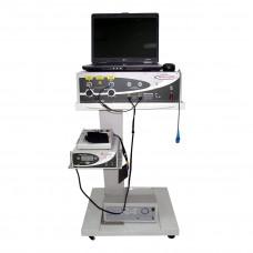 Аппарат электролазерный терапевтический АЭЛТИС-СИНХРО-02 Яровит К-, ИК-1, ИК-2 излучения синхронизируемый со стойкой