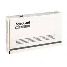 NycoCard HbA 1c тест-система 24 шт