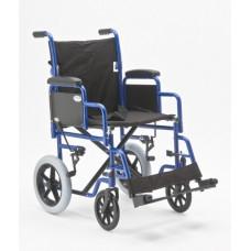 Кресло-каталка инвалидная Доброта Street Blue