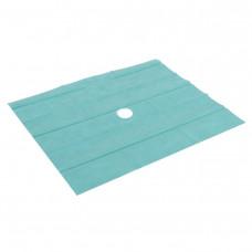Простыни стерильные покровные с отверстием Foliodrape Protect 2775111 75 х 90 см 40 шт