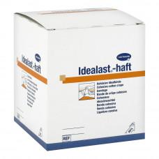 Бинт Idealast-Haft 93% хлопок 5% полиамид 2% полиуретан 6 см 10 м
