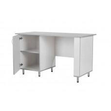 Стол для кабинета врача однотумбовый Лавкор СКМ-Л-01