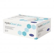 Повязка HydroClean plus раствор Рингера ПГМБ 7,5х7,5 см 10 шт
