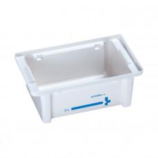 Ванна для стерилизации Schülke 144308 3 л прозрачная крышка