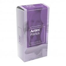 Actim Partus тест для диагностики преждевременных родов 10 шт