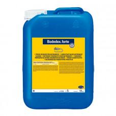 Бодедекс форте концентрат для очистки инструментов 5 л