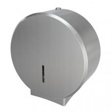 Диспенсер туалетной бумаги Merida Stella economy mini BEM201.L металлический матовый