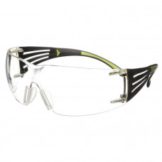 Очки открытые 3М SecureFit 401 цвет линз прозрачный AS/AF